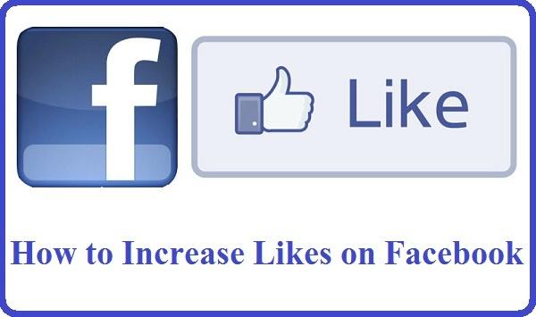 फेसबुक पर लाइक कैसे बढ़ाये | Facebook me Like Badhane ka Tarika