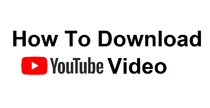 यूट्यूब से वीडियो कैसे डाउनलोड करे | Youtube Video Kaise Download Kare