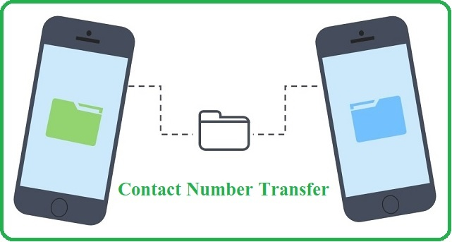 contact number transfer