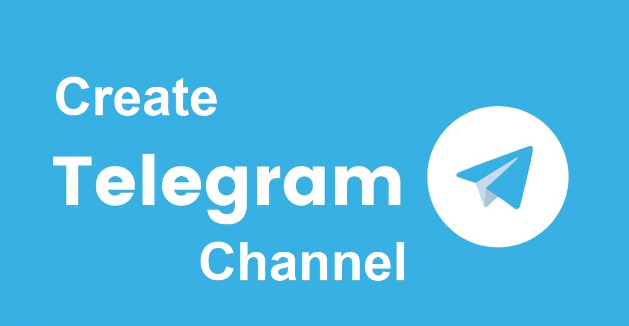 How to Create a Telegram Channel in Hindi