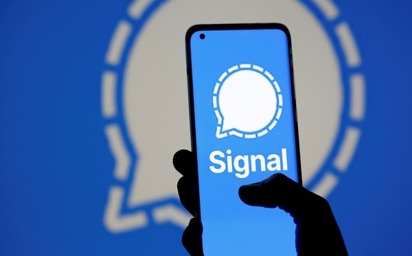 Signal App क्या हैं? जानकारी - Signal Private Messenger in Hindi